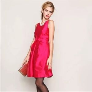 KATE SPADE Silk Jillian Dress